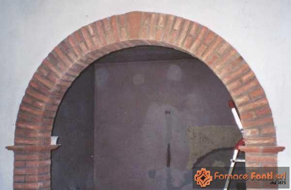 Apertura passaggio installazione architrave - Apertura porta su muro portante ...