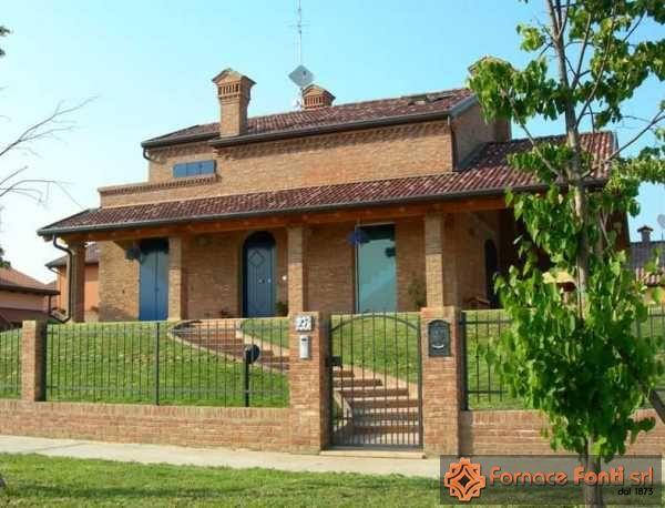 Villa a Santa Maria di Rovigo-