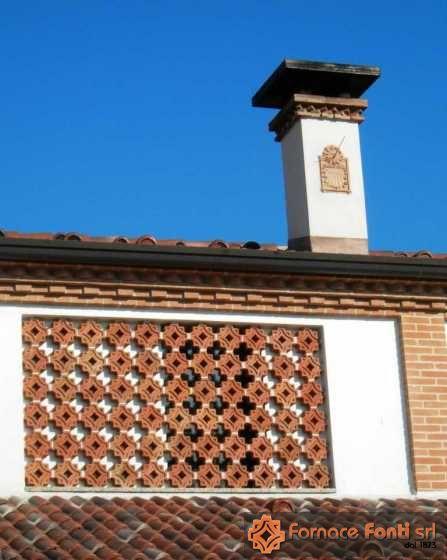 Recinzioni decorative modulari per separare gli spazi esterni - Mattoncini per esterno ...