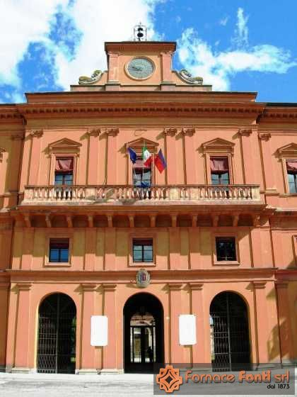 Ver álbum de fotos:Municipio di Copparo (3)