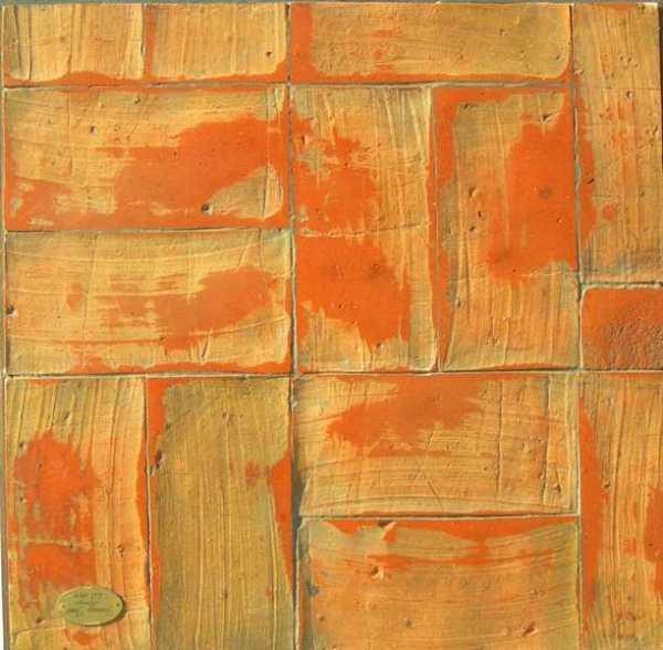 Tavella rossa rustico chiaro