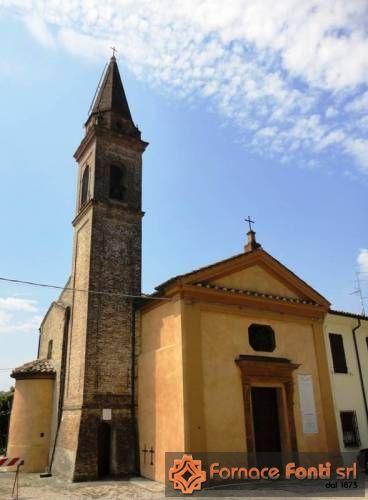 Visualizza album foto:Restauro portale chiesa (6)