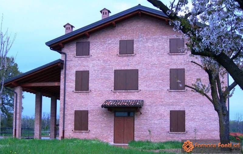 Visualizza album foto:Villa in provincia di Modena (9)