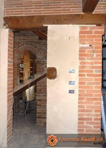 restauro in pianelle a Modena