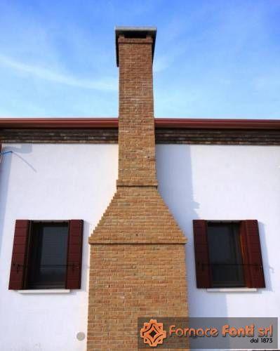 Rustico in mattoni a mano in provincia di Padova