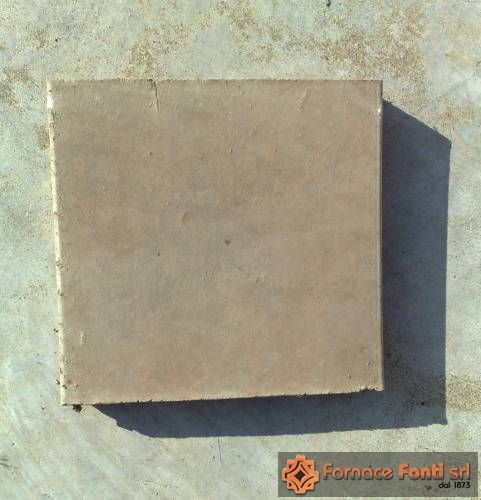 tavella sottotetto terra cruda e fibre veg. 4x25x25 semplice