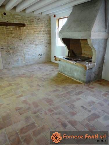 Ver álbum de fotos:pavimento con tavella naturale stonalizzata (15)