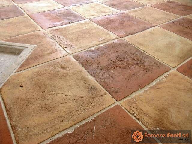 Visualizza album foto:Restauro pavimento chiesa (22)