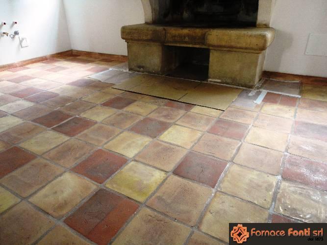 Pavimenti a scacchi interesting la cucina with pavimenti a scacchi pavimenti in marmo a - Piastrelle bagno damascate ...