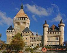 Visualizza album foto:Restauro Castello (5)