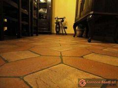pavimento losanga bicolore11