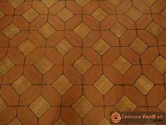 pavimento losanga bicolore20