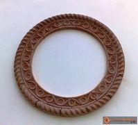 decoro cornice cerchio1