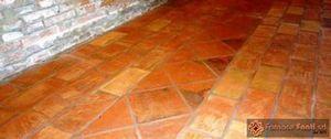 tavella pavimento lavata 15