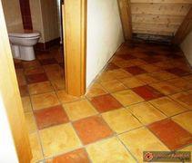 pavimento tavella quadra 25