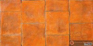 tavella quadra rossa carteggiara