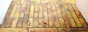 pavimento in cotto variegato lombardo13