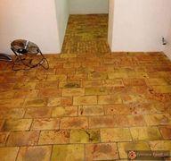 pavimento in cotto variegato lombardo17