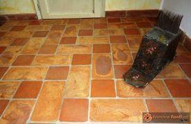 pavimento in cotto rosso e giallo03