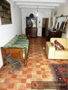 pavimento in cotto rosso e giallo25