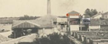 La storia della fornace fonti